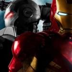 Trailer do Homem de Ferro 2! Amazing!!
