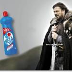Game of Thrones, Senhor dos Anéis, Turma da Mônica e Veja