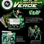 Expo Lanterna Verde – 17 a 20 de Agosto