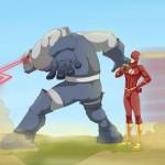 Personagens DC em situações inusitadas