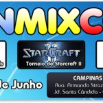 FanMixCon Campinas 2012 – 03 de Junho