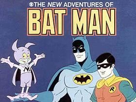TVciado – Batman em desenho animado  f68273045e0