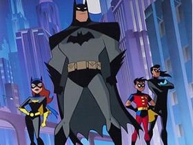 Batman  Gotham Knights Era uma continuação direta da série anterior c62ea0c7cd5
