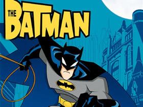 Esse desenho veio para explorar mais o Batman super herói 3aeab86c36b