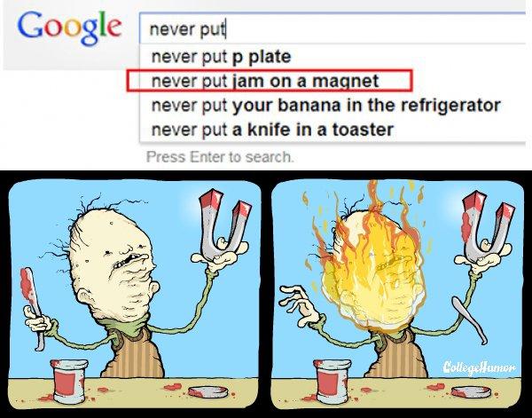 buscas bizarras google 1