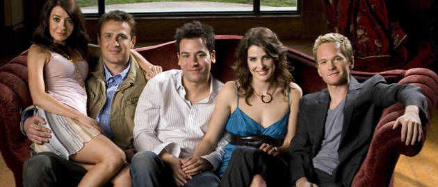 how i met your mother finale 1