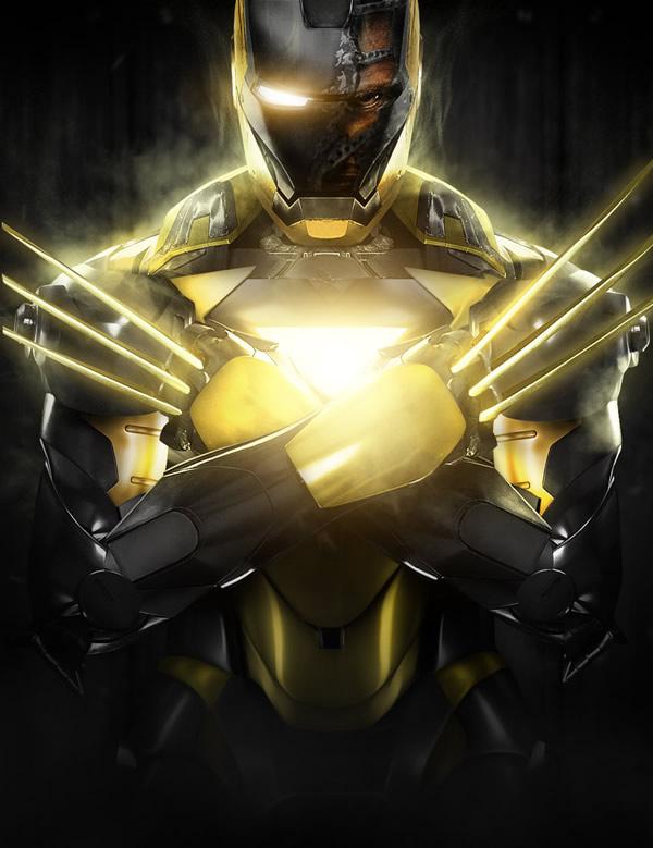 personagens homem de ferro 01