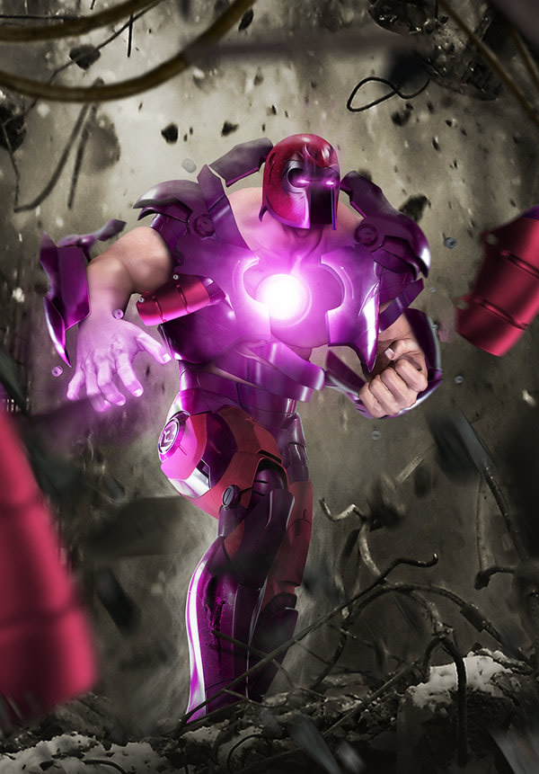 personagens homem de ferro 10