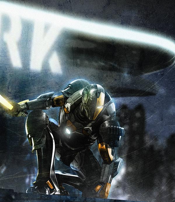personagens homem de ferro 12