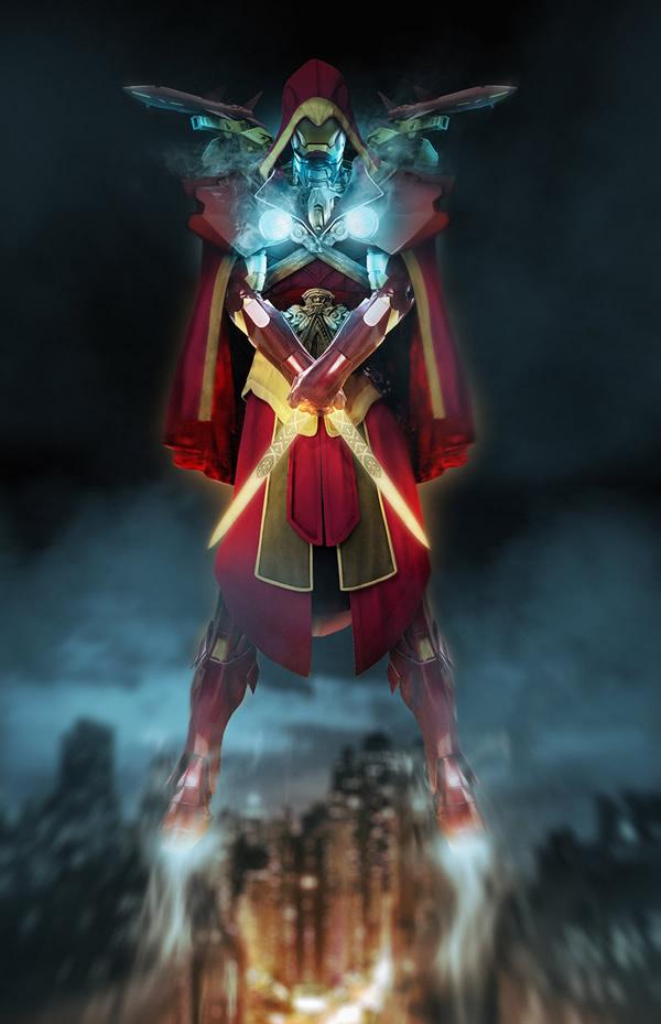 personagens homem de ferro 14