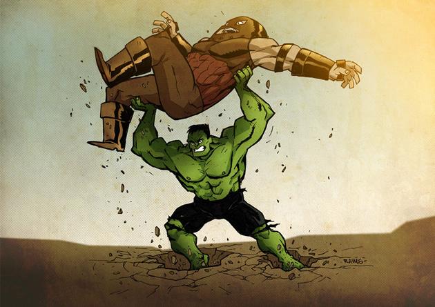 hulk contra o mundo 02