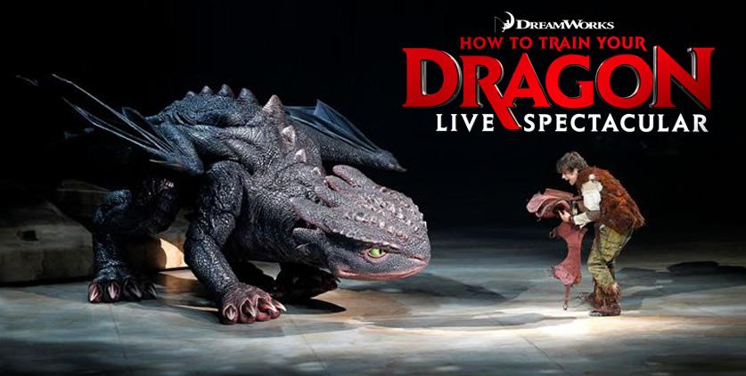 espetaculo como treinar seu dragao