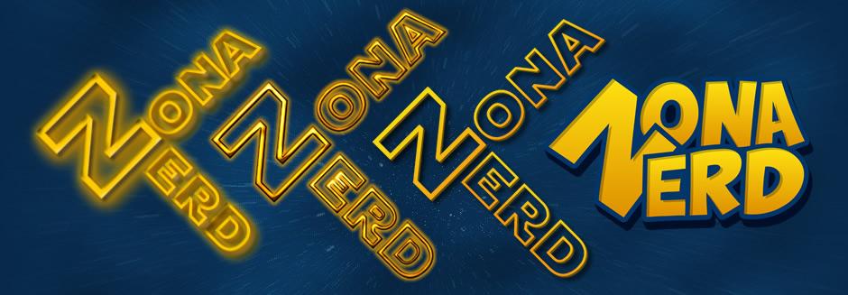 logo zona nerd