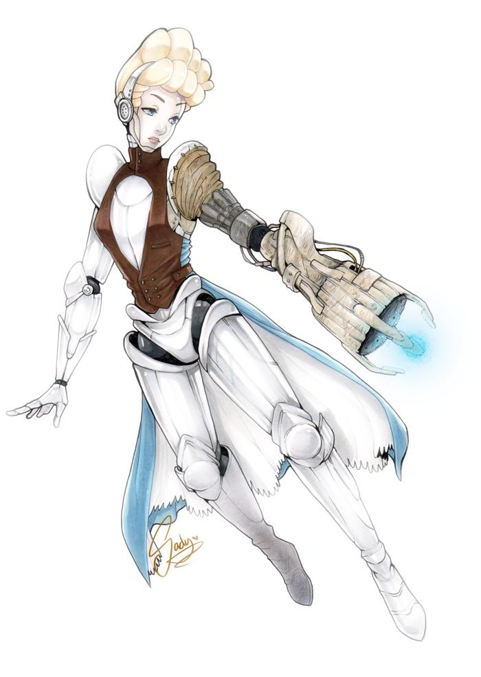 princesas disney medieval guerreiras 5