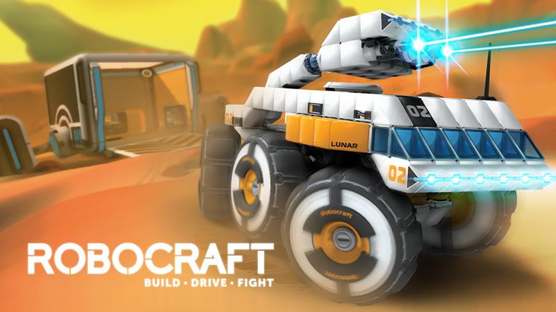 robocraft banner zona nerd