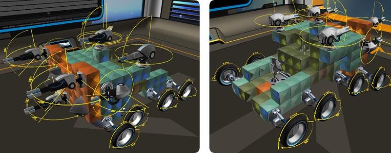 robocraft truck