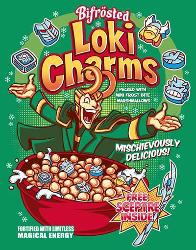 cereal matinal cultura pop 1