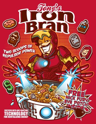 cereal matinal cultura pop 2