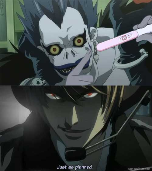 pregnancy-announcement-meme-death-note