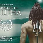 Venha ao lançamento do livro Trilogia Shiva – Os Imortais de Meluha