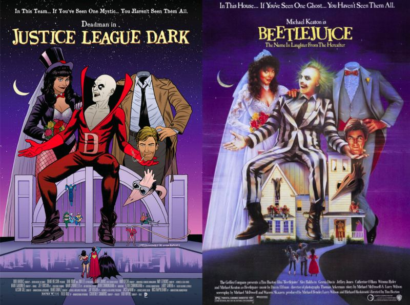 dc heroes classic movies 22