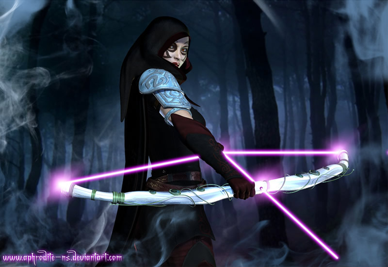 lightsaber-bow-and-arrow