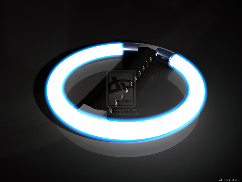lightsaber-disc