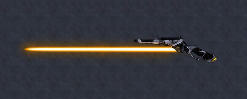 lightsaber-gun
