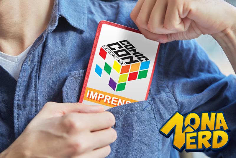 zona nerd comic con experience ccxp 2014