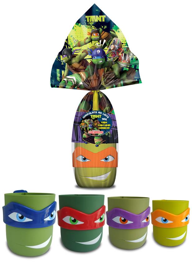 pascoa zona nerd 11 tartarugas ninjas
