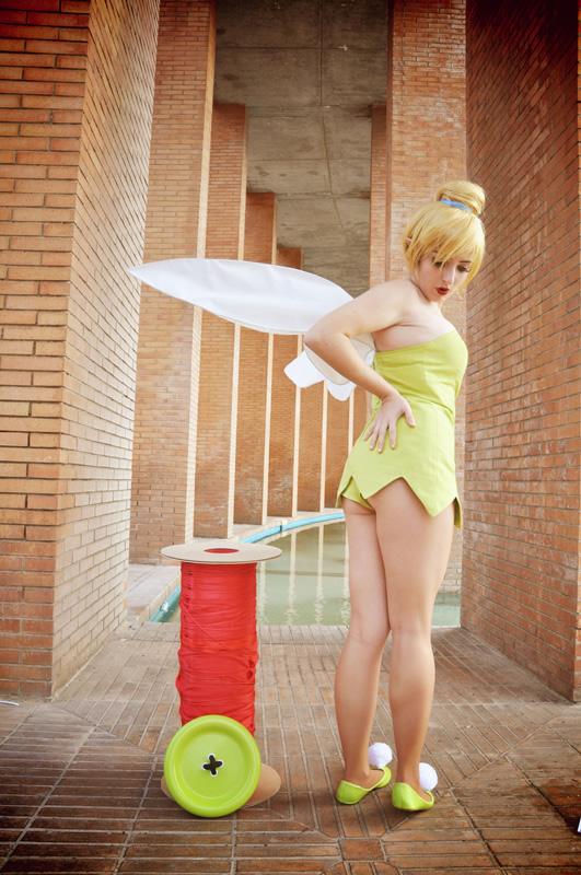 alichan cosplay 12 sininho