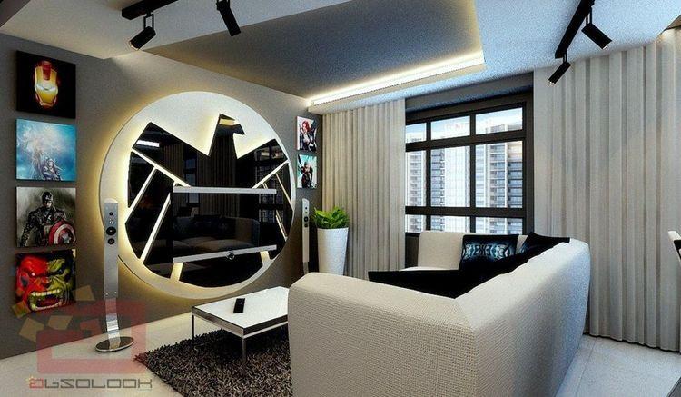 apartamento vingadores 2