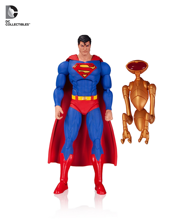 dc icons action figure 01 superman