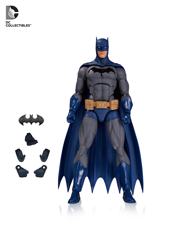 dc icons action figure 02 batman