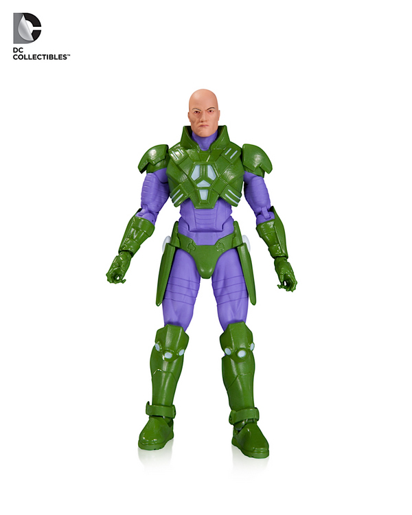 dc icons action figure 03 lex luthor