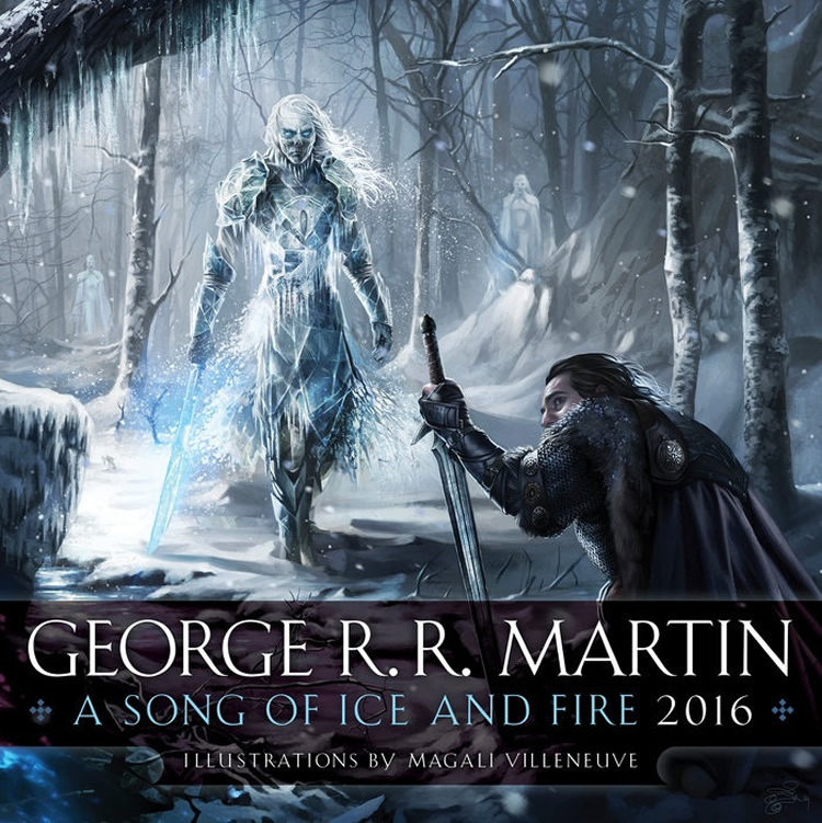 calendario game of thrones 1