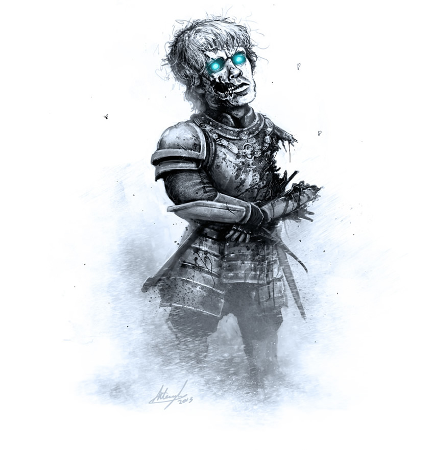 game of thrones perdessem white walker 03 tyrion lannister