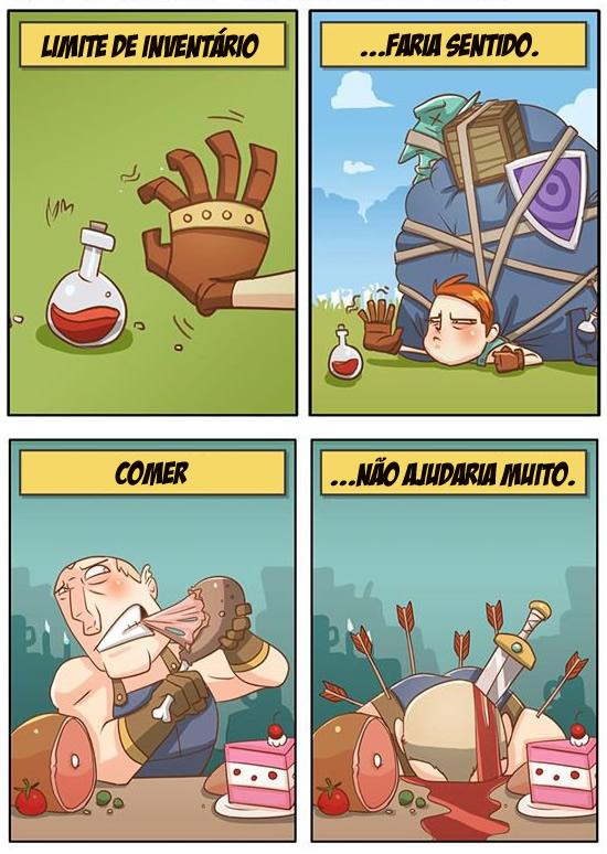 games realistas jogos tirinha 1