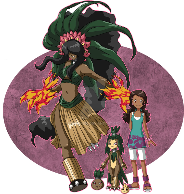 digimon cultura pais 02 hawaiian