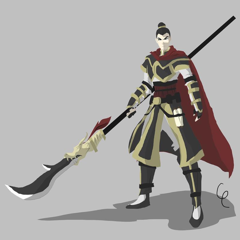 guerreios disney personagens guerra 05