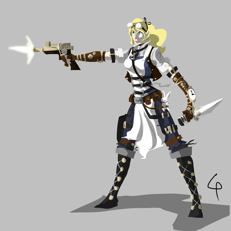 guerreios disney personagens guerra 08