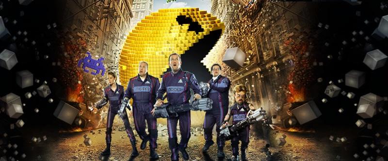 pixel blu ray dvd filme games zona nerd