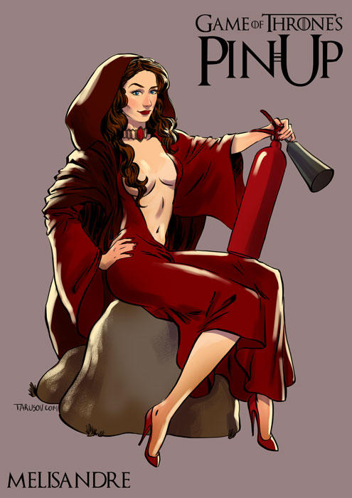 game of thrones pin up 05