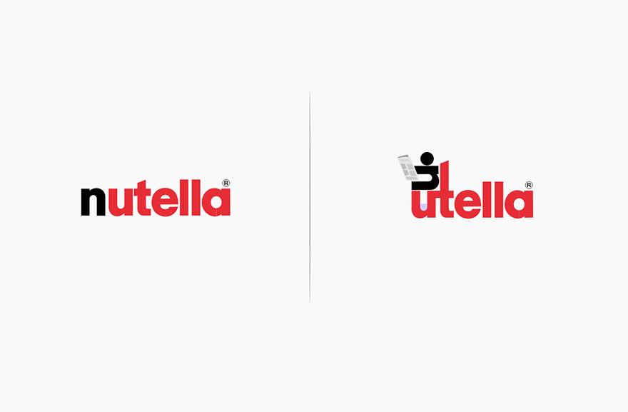 designer logo famoso afetado produto marca 03