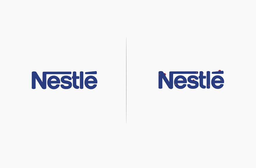 designer logo famoso afetado produto marca 06