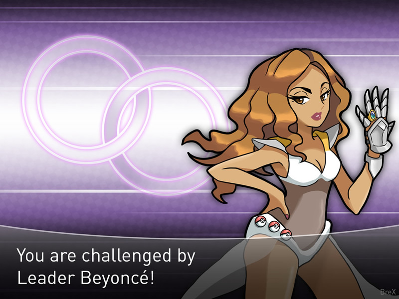 rainha do pop pokemon 01 beyonce