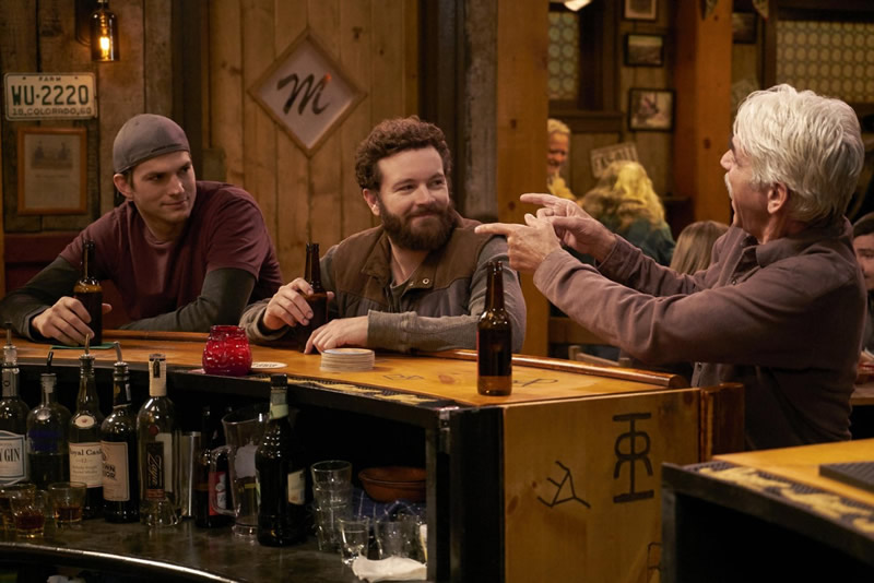 the ranch comedia recomendacao engracado