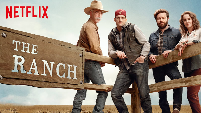 the ranch netflix review recomendo