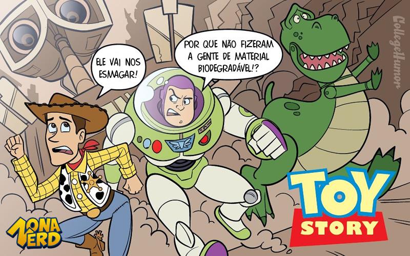 finais horriveis pixar toy story