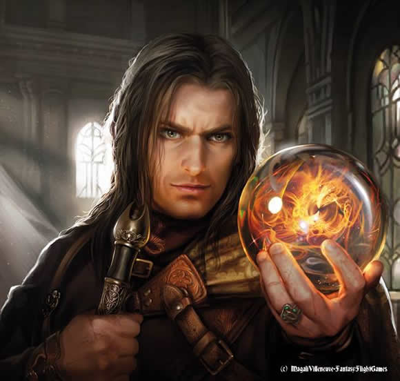 magali villeneuve lord of the rings 02
